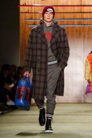 Todd Snyder Menswear Fall Winter 2019 New York33