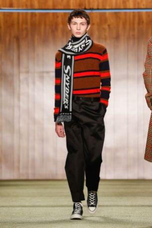 Todd Snyder Menswear Fall Winter 2019 New York35