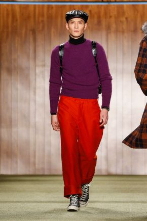 Todd Snyder Menswear Fall Winter 2019 New York38