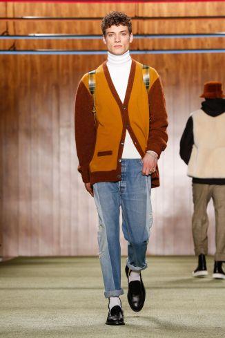 Todd Snyder Menswear Fall Winter 2019 New York4