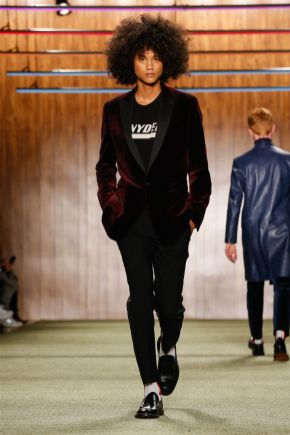Todd Snyder Menswear Fall Winter 2019 New York46