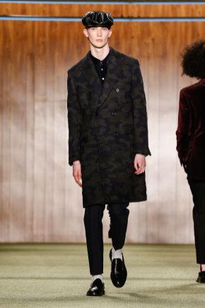 Todd Snyder Menswear Fall Winter 2019 New York47