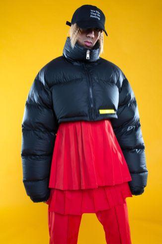VFILES Yellow Label Men Women Fall Winter 2019 New York Fashion Week11