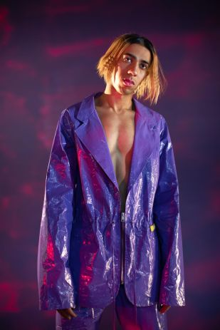 VFILES Yellow Label Men Women Fall Winter 2019 New York Fashion Week14