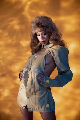 VFILES Yellow Label Men Women Fall Winter 2019 New York Fashion Week5