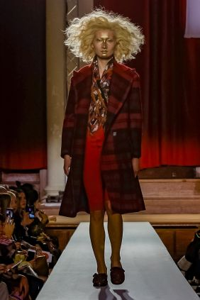 Vivienne Westwood Men & Women Fall Winter 2019 London13