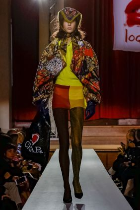 Vivienne Westwood Men & Women Fall Winter 2019 London16