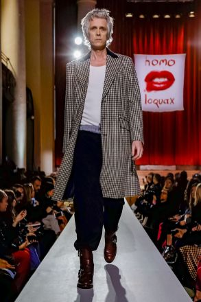 Vivienne Westwood Men & Women Fall Winter 2019 London27