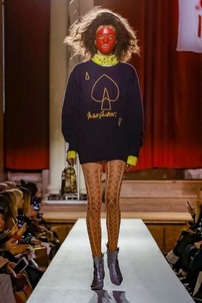 Vivienne Westwood Men & Women Fall Winter 2019 London30