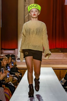 Vivienne Westwood Men & Women Fall Winter 2019 London4