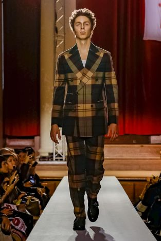 Vivienne Westwood Men & Women Fall Winter 2019 London76