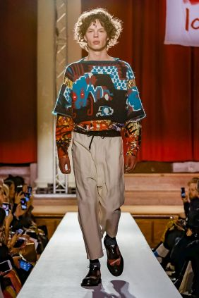 Vivienne Westwood Men & Women Fall Winter 2019 London8