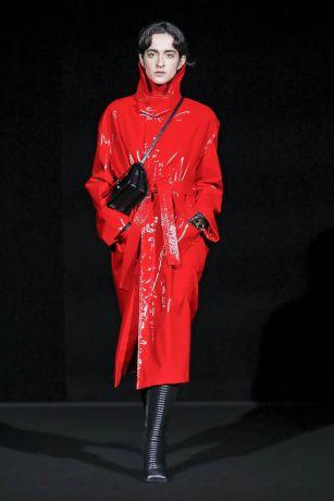 Balenciaga Ready To Wear Fall Winter 2019 Paris12