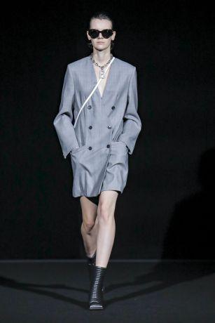 Balenciaga Ready To Wear Fall Winter 2019 Paris16