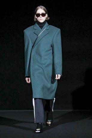 Balenciaga Ready To Wear Fall Winter 2019 Paris17