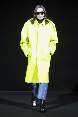 Balenciaga Ready To Wear Fall Winter 2019 Paris28