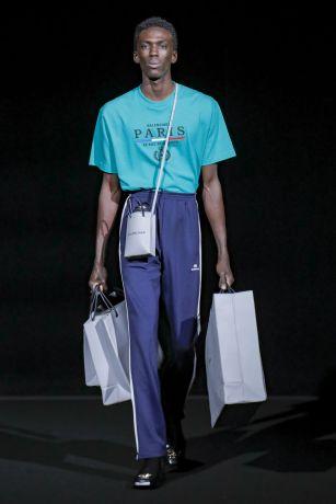 Balenciaga Ready To Wear Fall Winter 2019 Paris30