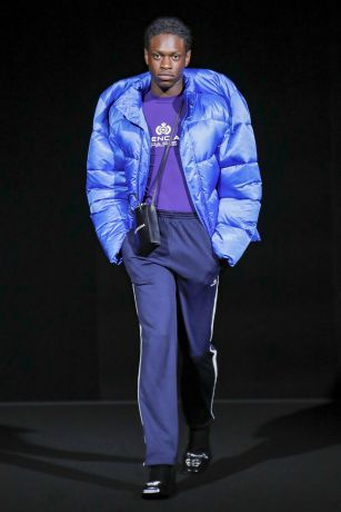 Balenciaga Ready To Wear Fall Winter 2019 Paris32