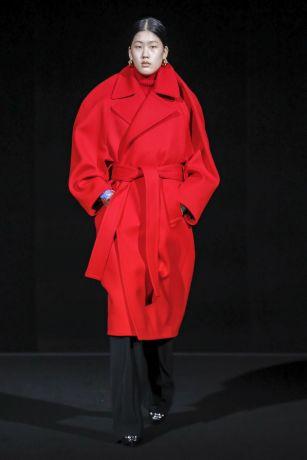Balenciaga Ready To Wear Fall Winter 2019 Paris36