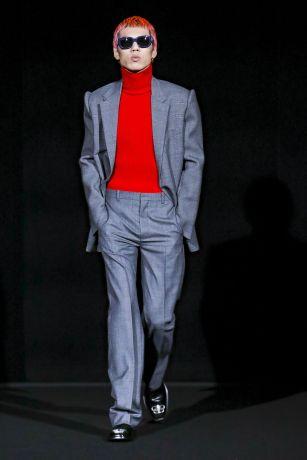 Balenciaga Ready To Wear Fall Winter 2019 Paris5