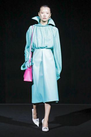 Balenciaga Ready To Wear Fall Winter 2019 Paris52