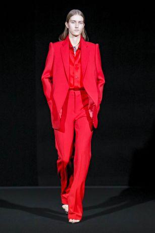 Balenciaga Ready To Wear Fall Winter 2019 Paris6