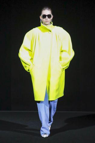 Balenciaga Ready To Wear Fall Winter 2019 Paris60