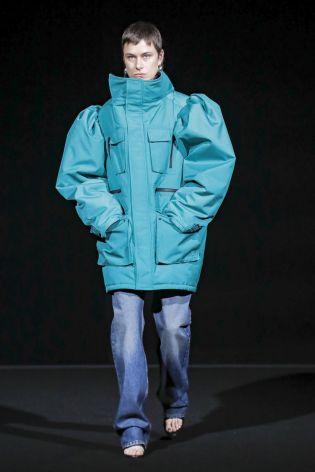 Balenciaga Ready To Wear Fall Winter 2019 Paris65