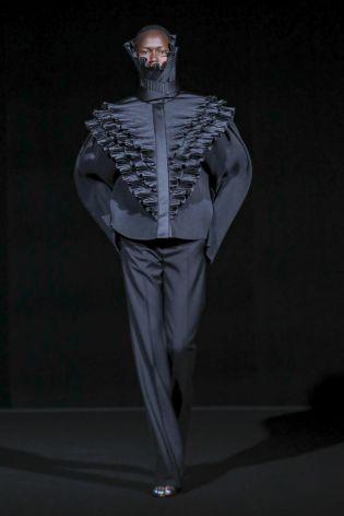 Balenciaga Ready To Wear Fall Winter 2019 Paris67