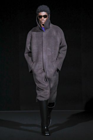 Balenciaga Ready To Wear Fall Winter 2019 Paris68