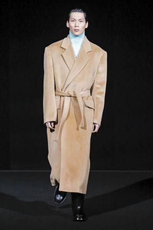 Balenciaga Ready To Wear Fall Winter 2019 Paris78