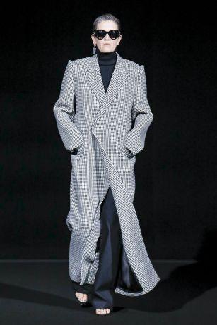 Balenciaga Ready To Wear Fall Winter 2019 Paris8