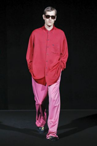 Balenciaga Ready To Wear Fall Winter 2019 Paris86