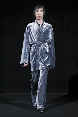 Balenciaga Ready To Wear Fall Winter 2019 Paris89