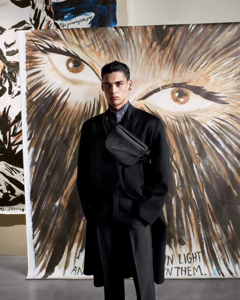 Dior Men Fall Winter 2020