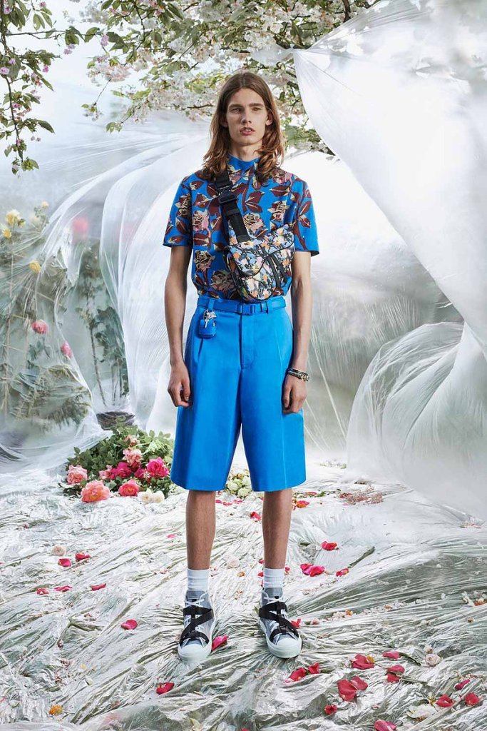 Dior Men Resort 2020