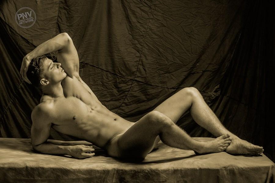 Ryan MacGregor by David Vance for PnV Network