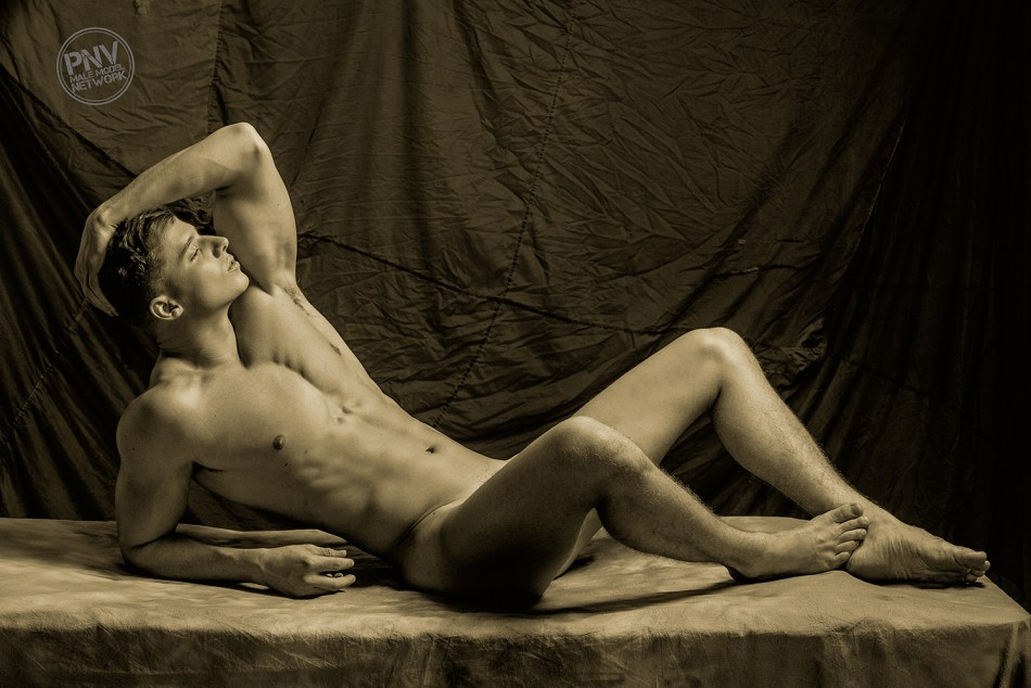 Ryan MacGregor by David Vance for PnV Network