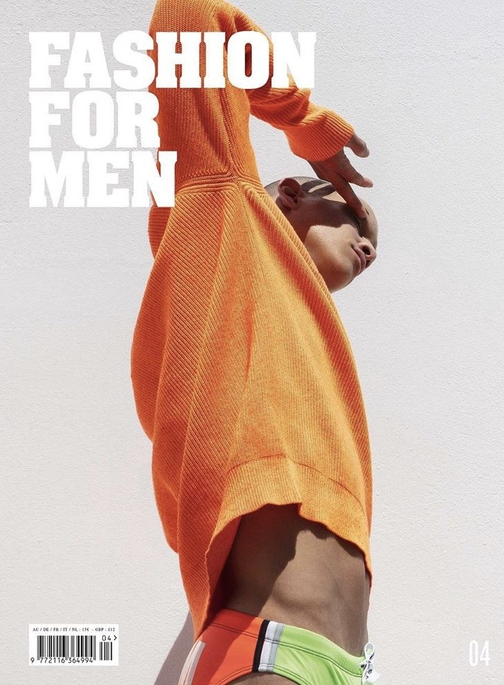 Saul Rodriguez by Milan Vukmirovic – Fashion For Men #09