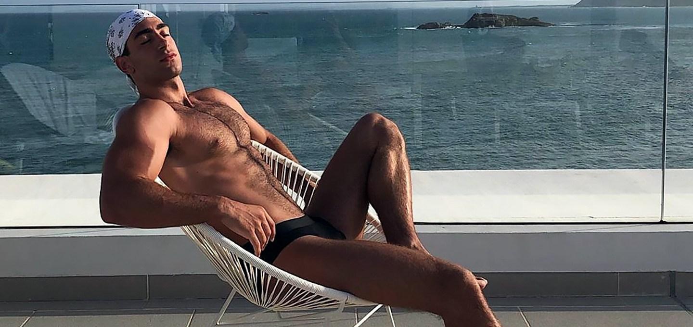 Fabian Giraco cover