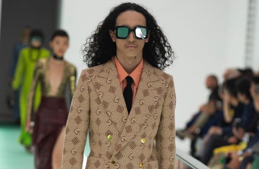 Gucci RTW SS20 Milan