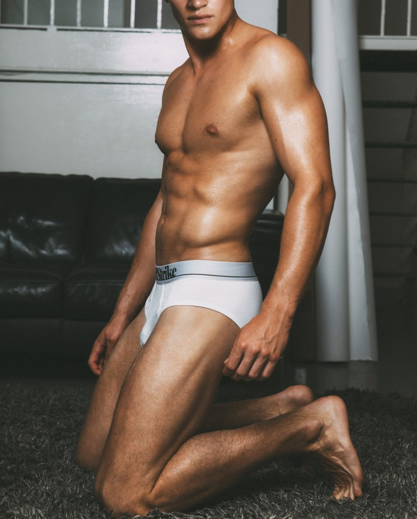 Matty Carrington by Christian Oita – Bang & Strike