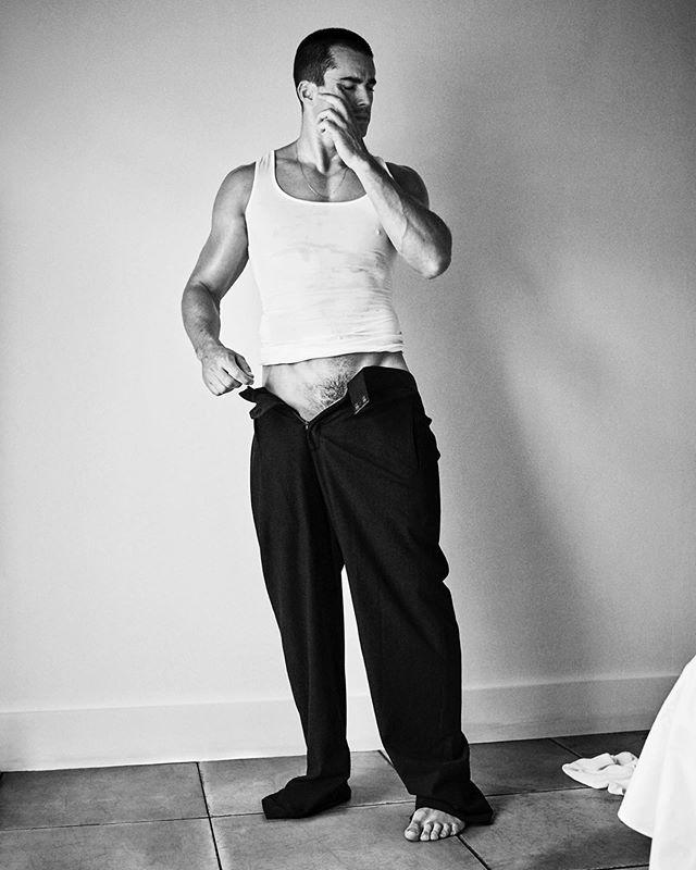 Pietro Boselli by Giampaolo Sgura for VMAN