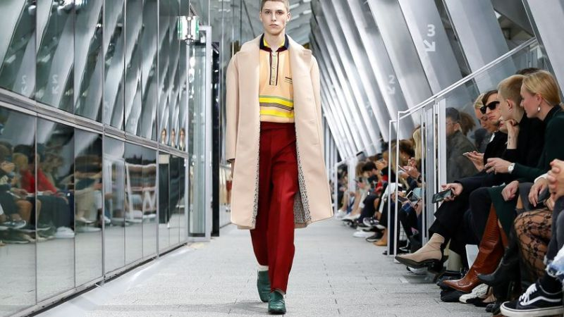 Lacoste Ready to Wear Spring 2020 cover
