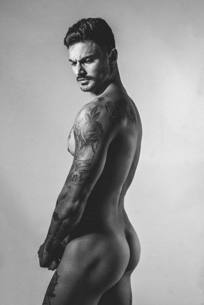 Luis Coppini by Ton Gomes & Matheus Nogueira
