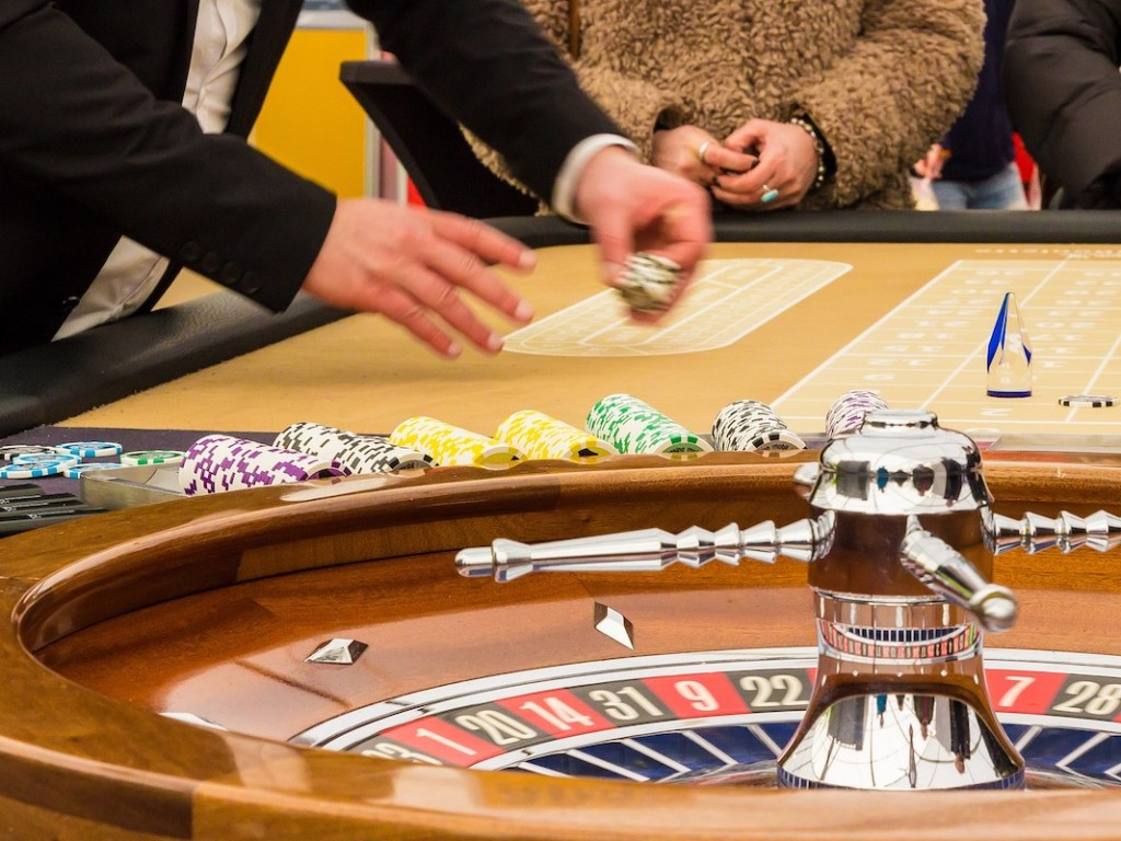 Roulette Strategies That Work