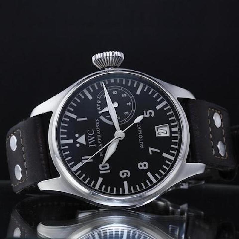 Your Ultimate Guide to Used Watch Buying