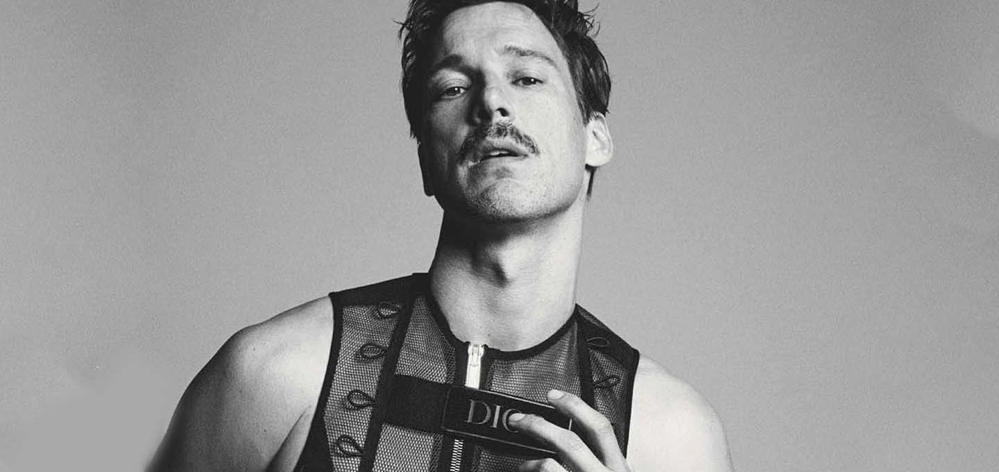 Florian David Fitz Man of the Year Gq Germany cover