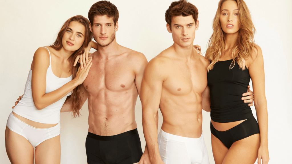 TaniUSA Best Luxury Mens Underwear cover