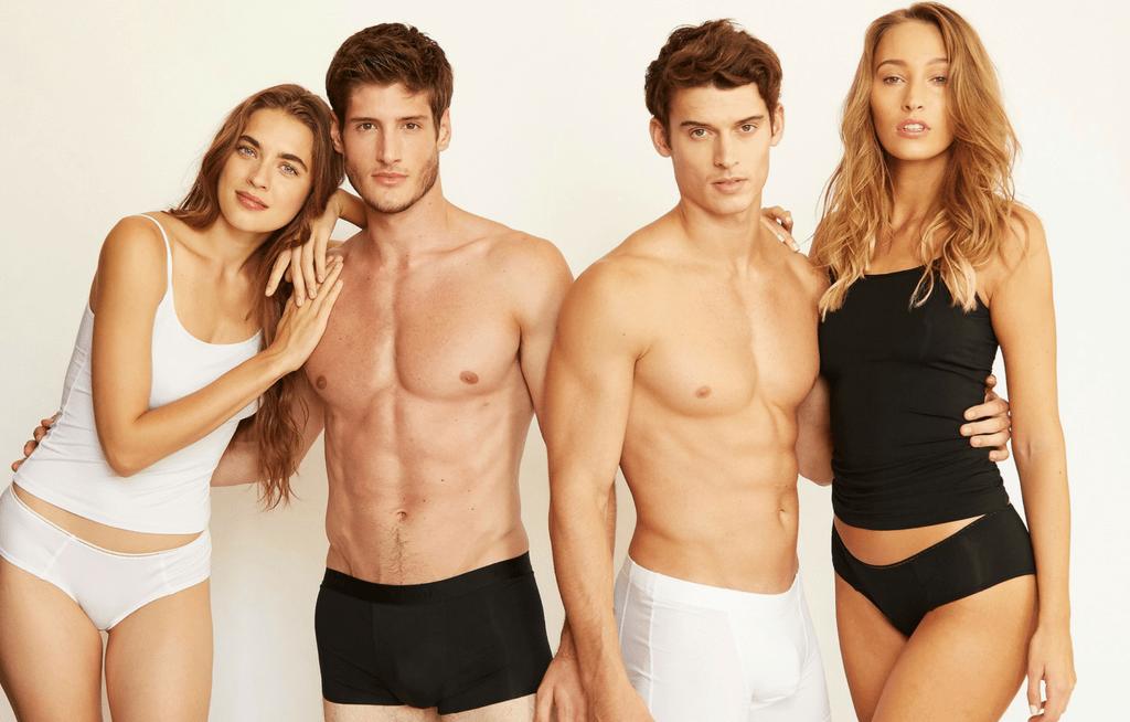 TaniUSA Best Luxury Mens Underwear cover